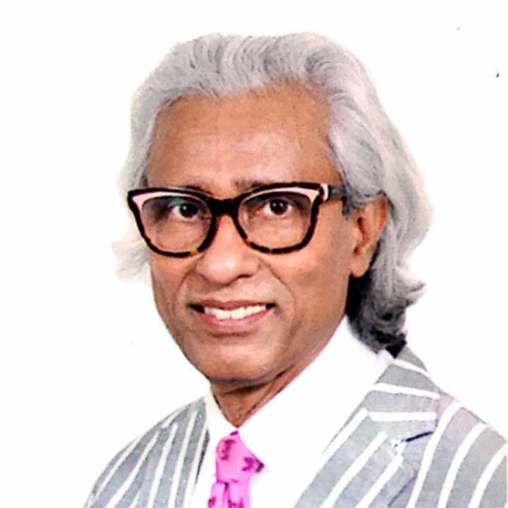 Dr. Bhaskar Das